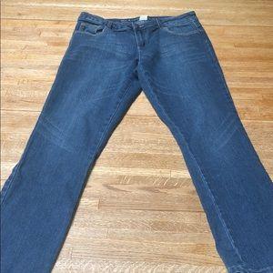 Arizona Big Kids Girls Jeans Size 16 1/2